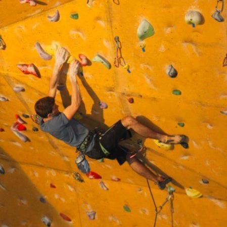 Platz 30 für Lukas Köb bei der EM in Chamonix.