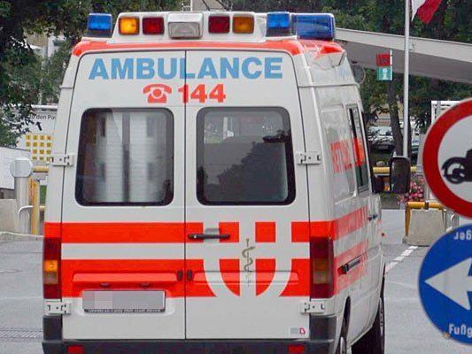 Für eine 16-Jährige kam bei einem Unfall in Melk jede Hilfe zu spät