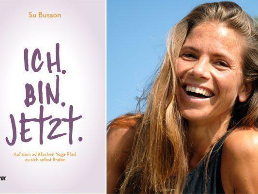 Ich Bin Jetzt Eine Wienerin Erlautert Den Achtfachen Yoga Pfad Bucher Vienna At