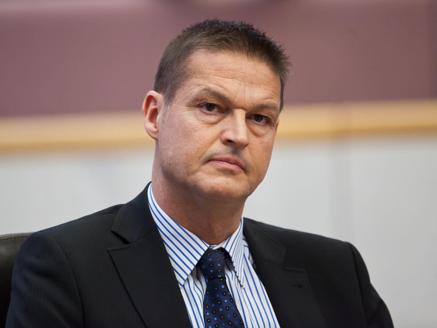 LR Christian Bernhard lässt derzeit die Akzeptanz einer MedUni prüfen.