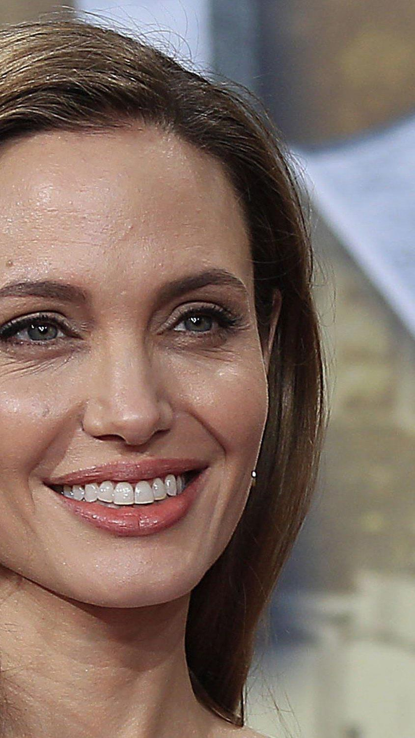 "Laut ""Forbes"" ist Angelina Jolie die Top-Verdienerin in Hollywood."
