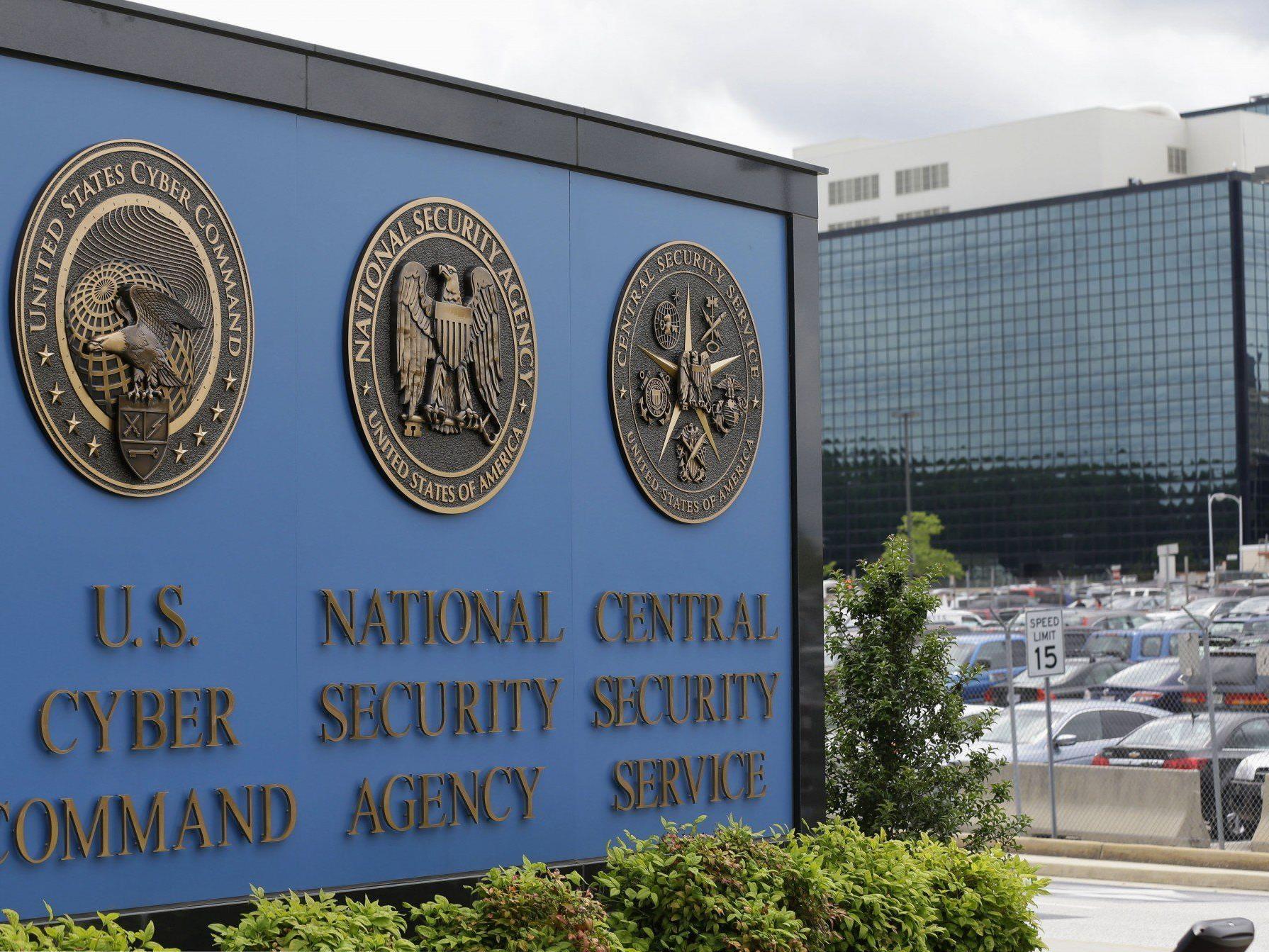 Es soll angeblich einen Geheimvertrag zwischen Österreich und der CIA bzw. NSA geben.