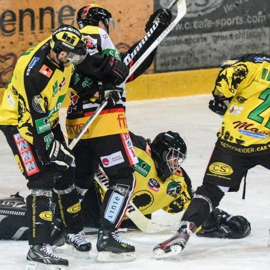 Der EHC Lustenau hat einen neuen Torhüter aus Finnland unter Vertrag genommen.