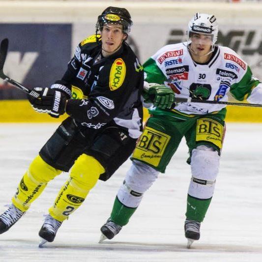 Der Dornbirner EC bleibt als Sprungbrett für junge Spieler.