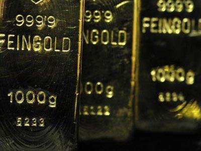 Die Bank of England ist an dem Verkauf von Nazi-Gold beteiligt gewesen.