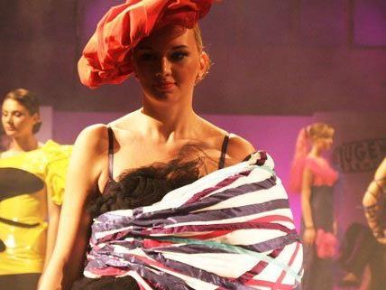 Kids in Fashion sucht nach jungen Models für die große Abschlussshow.