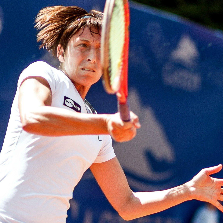 Im dritten WTA-Finale erster Titel ohne Satzverlust.