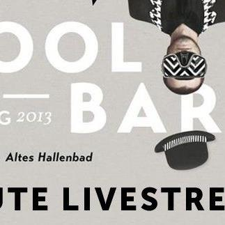 Das poolbar-Festival #20 live auf VOL.AT.