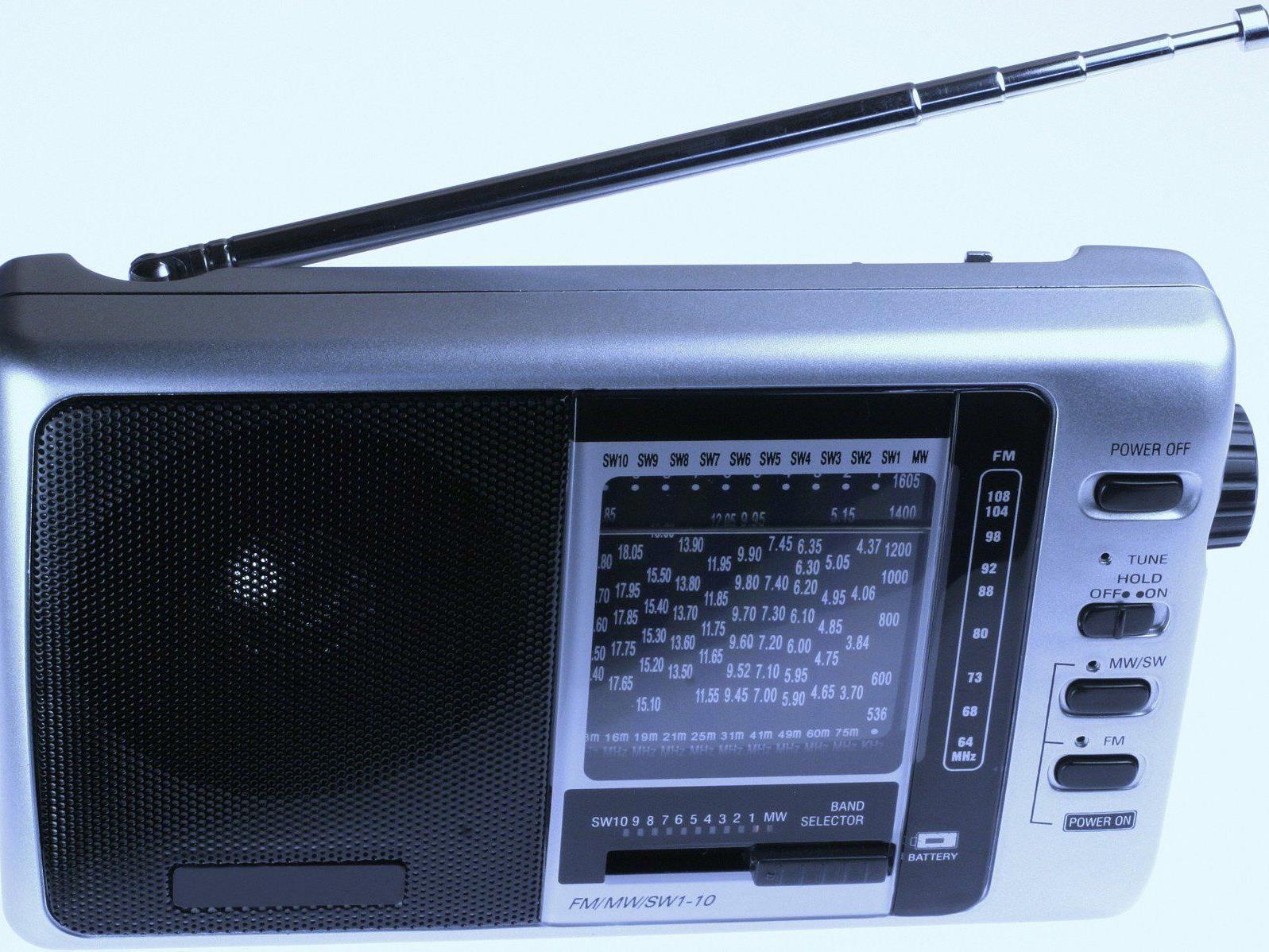 Radio: wei Privatsender wurden in Graz nun eingestellt.