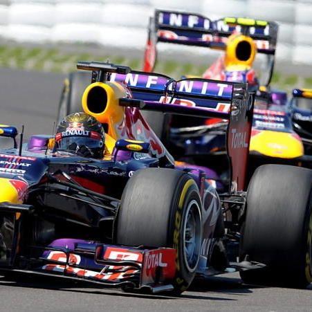WM-Vorsprung auf Alonso auf 34 Punkte ausgebaut