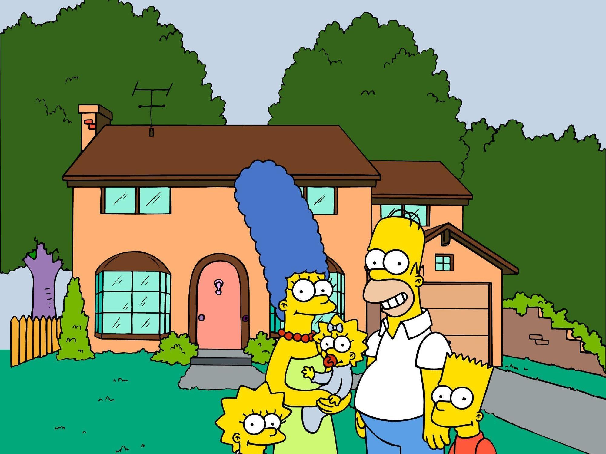 """Jahrelang stritten sich die Autoren von den """"Simpsons"""" und """"Family Guy"""", nur dürfte die Fehde beendet sein."""