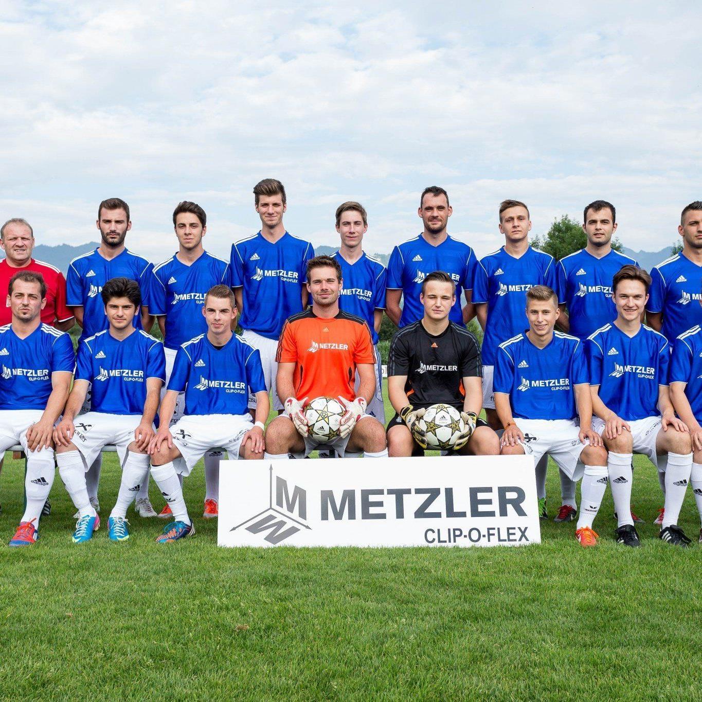Der SK Brederis will bei der Rückkehr in die Landesliga den Ligaverbleib realisieren.