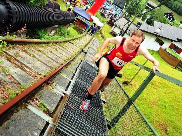Montafon Treppencup - Wo das Treppensteigen zur Herausforderung wird.