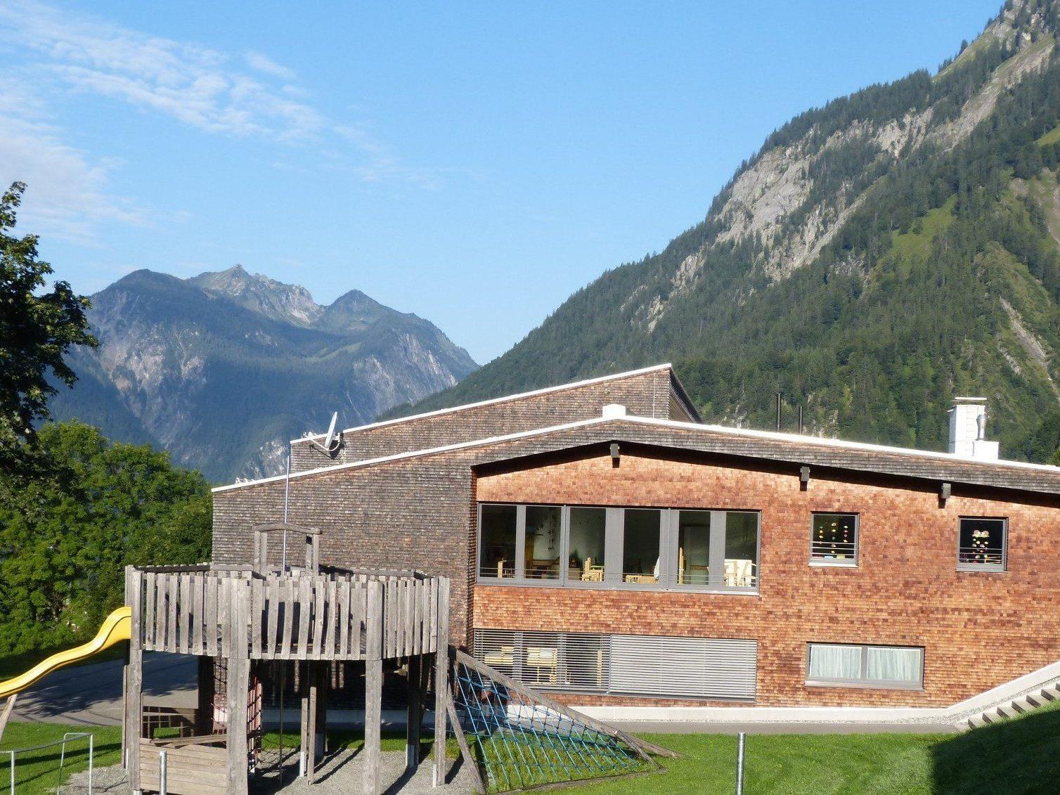 Volksschule Wald