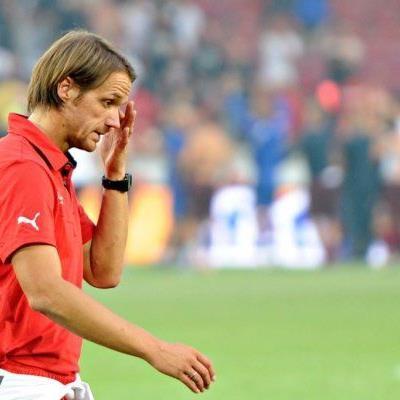 Denkbar schlechter Start für VfB-Trainer Schneider