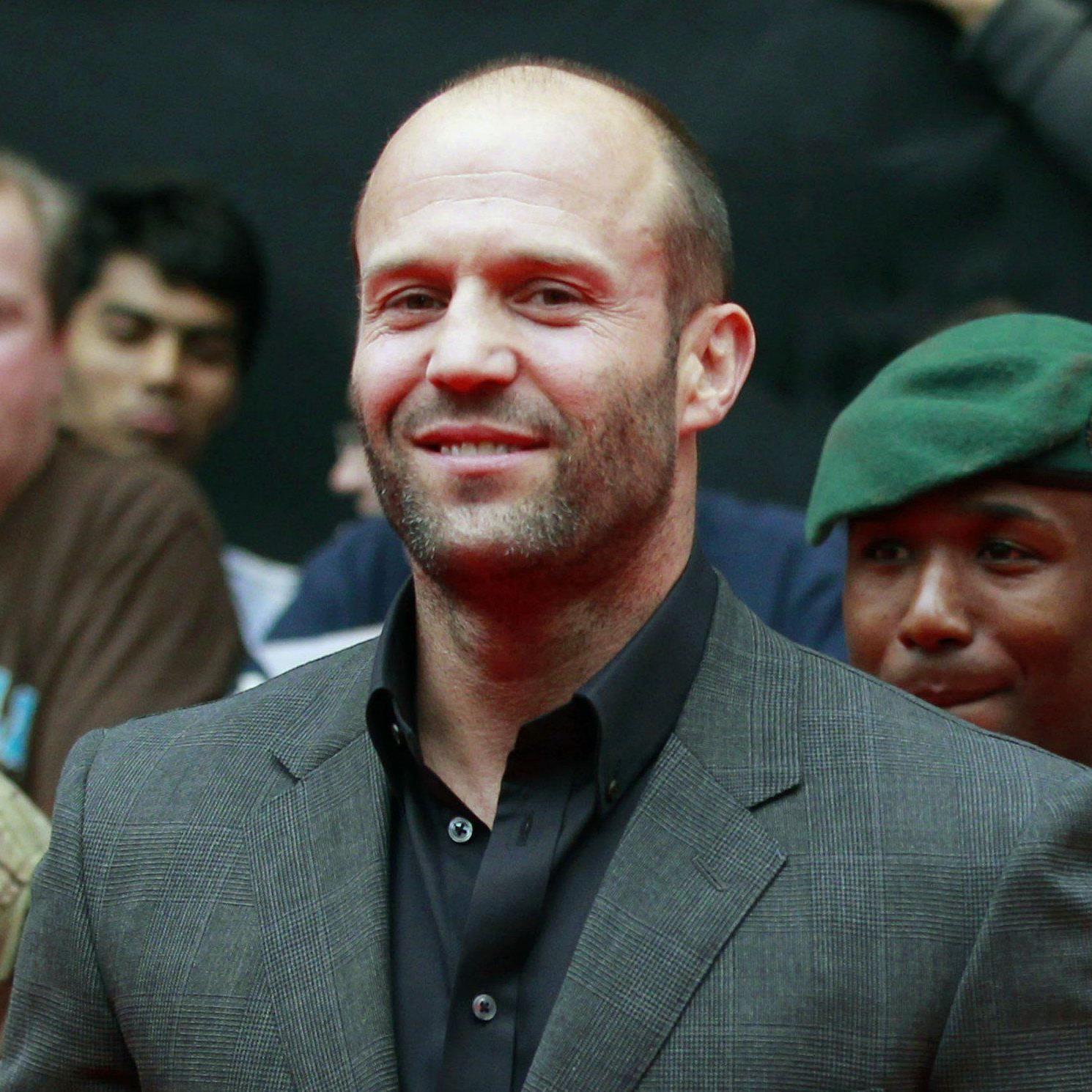 Jason Statham ist bei Dreharbeiten in Bulgarien beinahe ertrunken.