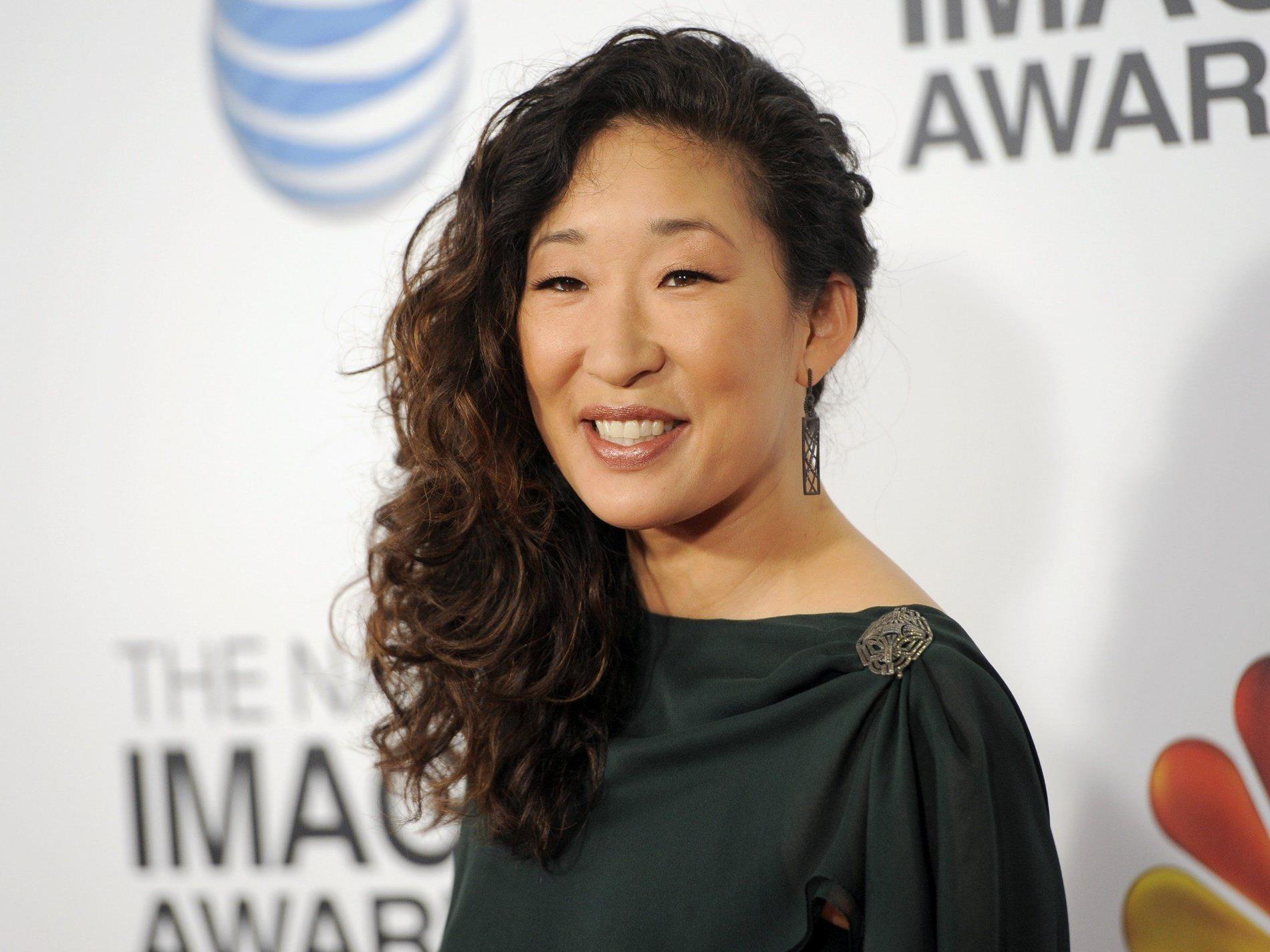 "TV-Schauspielerin Sandra Oh verlässt ""Grey\'s Anatomy"" - Stars -- VOL.AT"