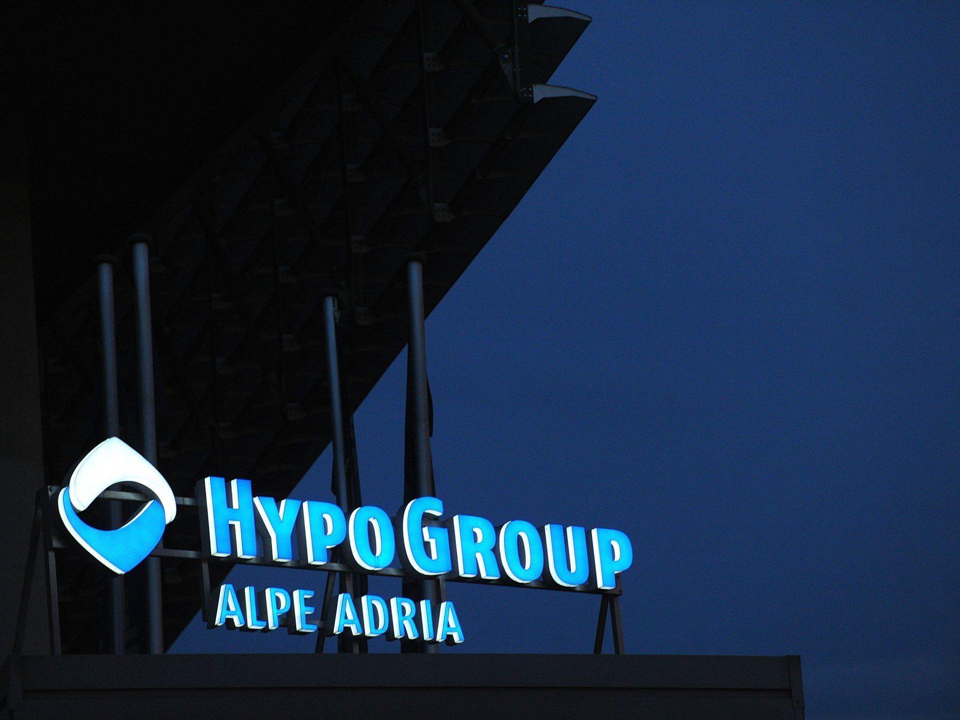 Kein Licht am Horizont - die Hypo Alpe Adria verlor 860 Mio. Euro.