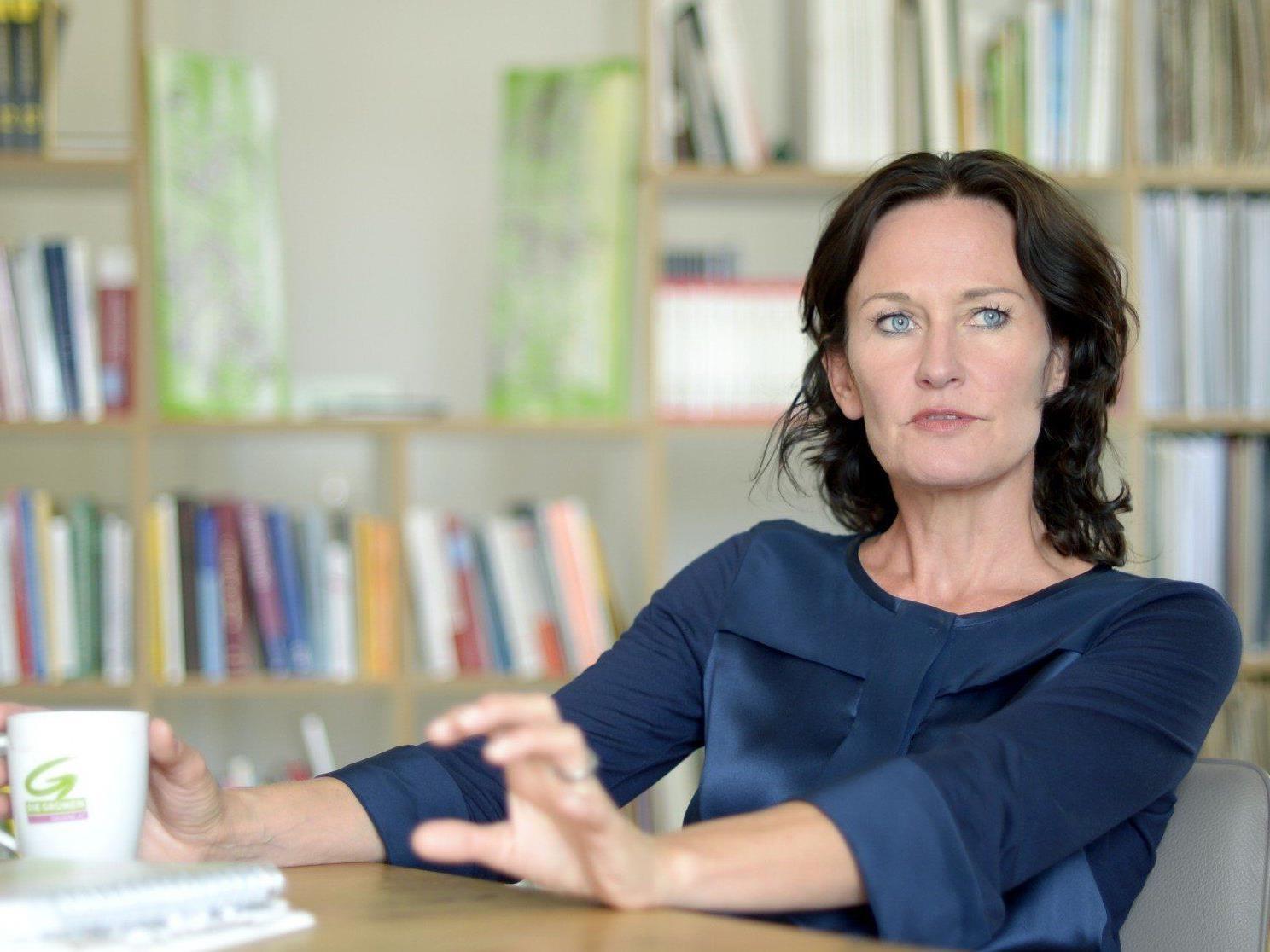 Die Aussagen von Eva Glawischnig empörten BZÖ und ÖVP.