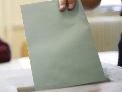 Die Online-Tools sollen den Wählern als Orientierungshilfe bei der NR-Wahl dienen.
