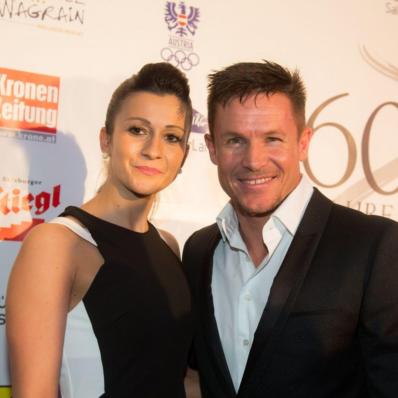 Felix Baumgartner und seine Freundin Nicole Öttl haben sich nach vier Jahren Beziehung getrennt.
