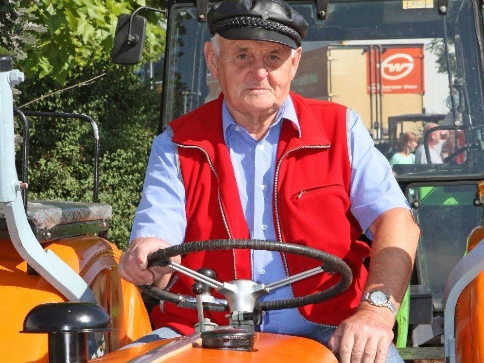 4. Scania Treffen in Sulz - Feldkirch -- zarell.com