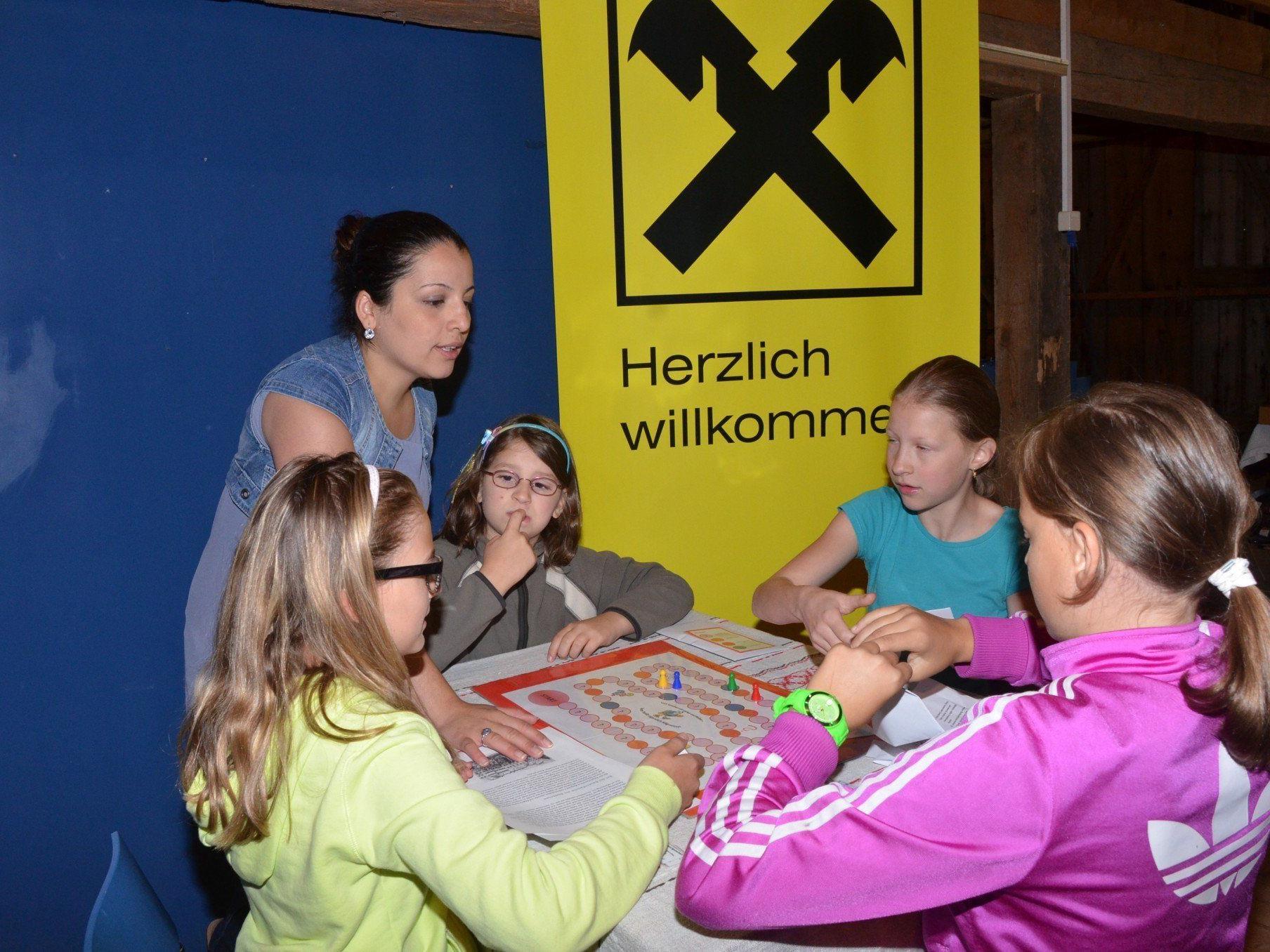 Projekt Klostertal Museum