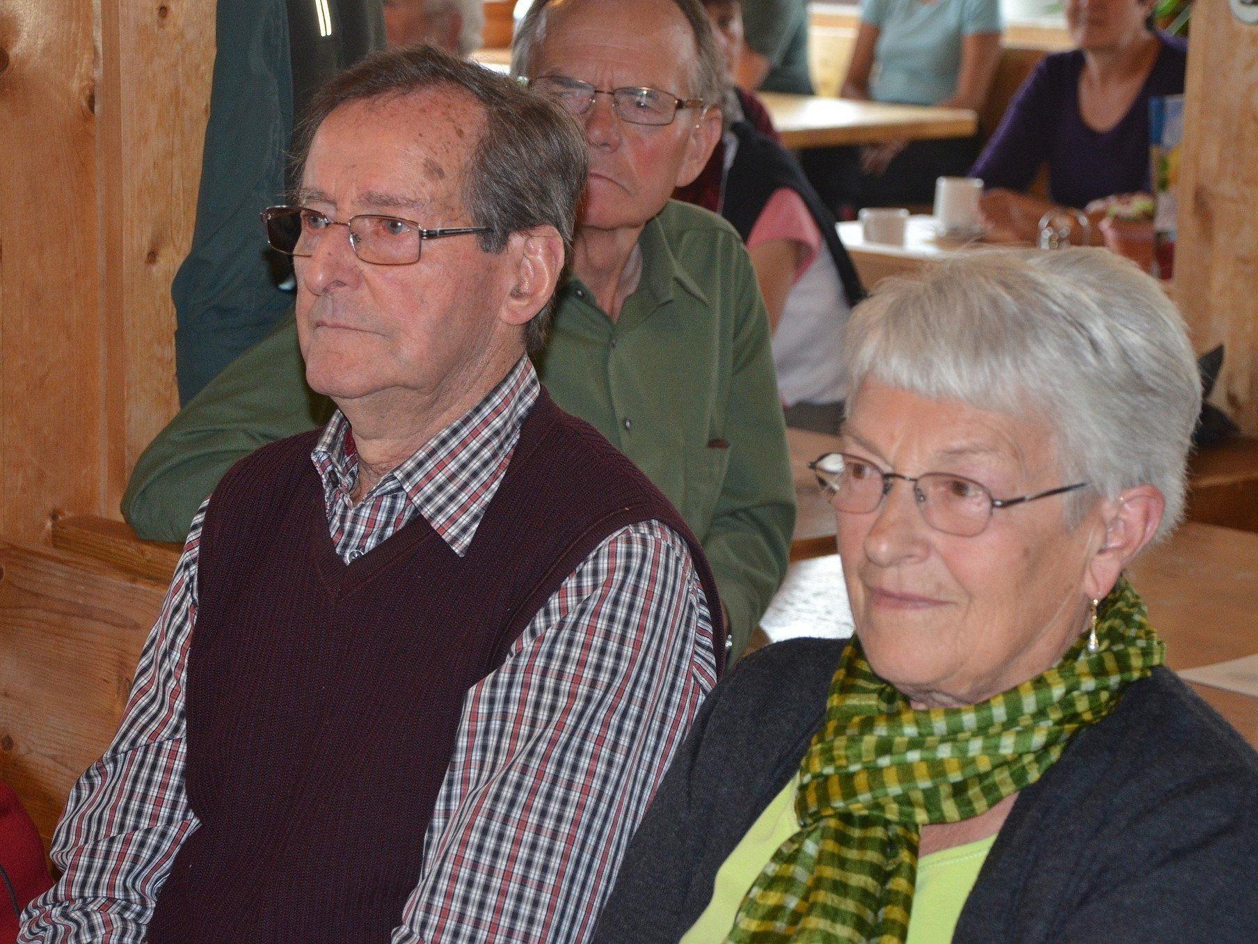 Johanna und Philipp Duelli