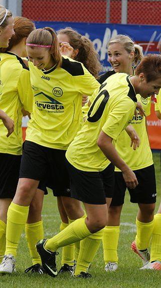 Außenseiter FFC Vorderland hofft gegen Favorit Rankweil auf eine Riesenüberraschung.