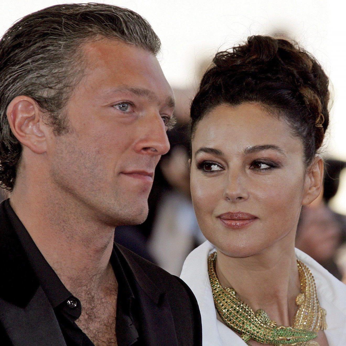 Monica Bellucci und ihr Ehemann Vincent Cassel trennen sich nach 14 Ehejahren.