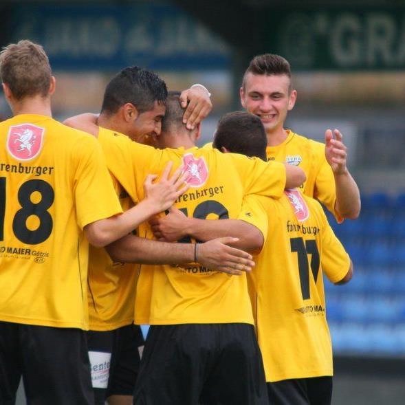 Altach Amateure will endlich im Derby gegen Bregenz die Negativserie beenden.