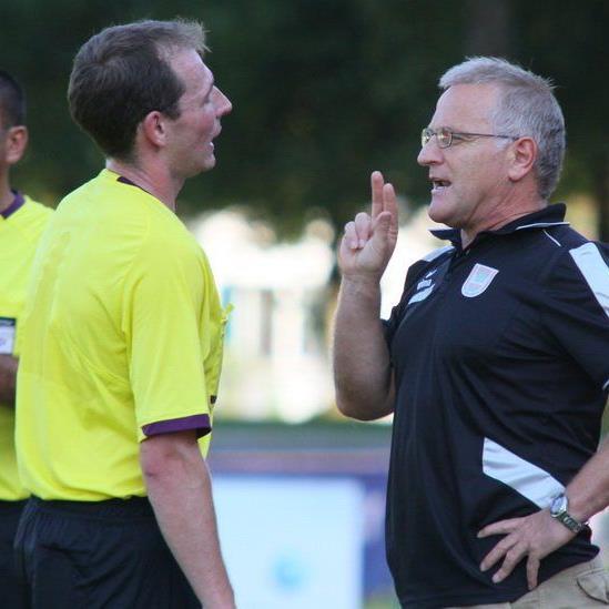 Für Dornbirn-Coach Peter Sallmayer beginnt die Saison erst jetzt mit dem Heimspiel gegen Eugendorf.