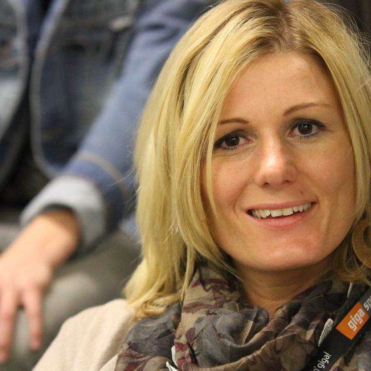 Cindy Zeferino de Oliveira vertritt die österreichischen Farben bei der U-19-EM der Frauen in Wales.