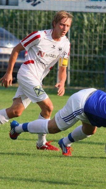 Nicht ausgerutscht ist der SK Brederis im Pokal: Die Wölbitsch-Elf konnte alle Neune verwerten.