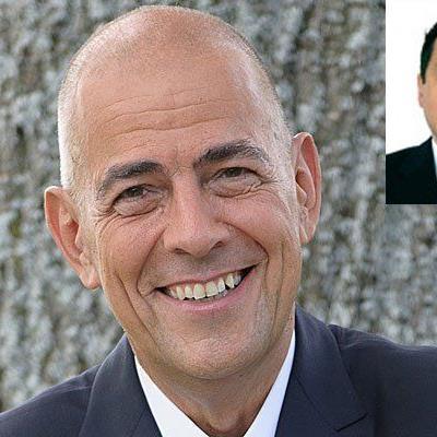 Angestelltenbetriebsrat Mario Wintschnig erwartet sich viel vom neuen Zumtobel-Chef.