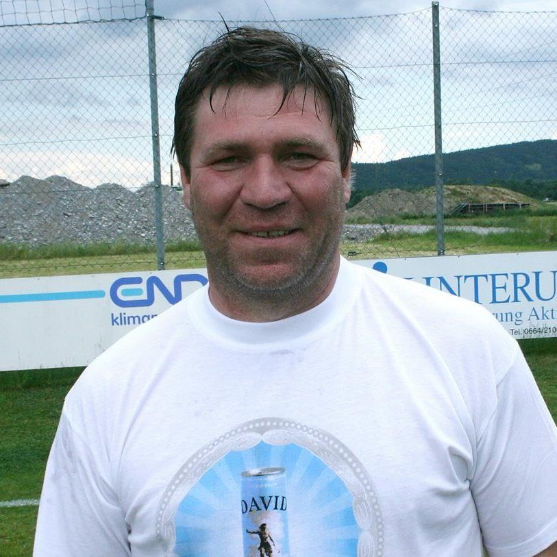 Thomas Gabriel übernimmt das Traineramt bei RW Rankweil 1b.