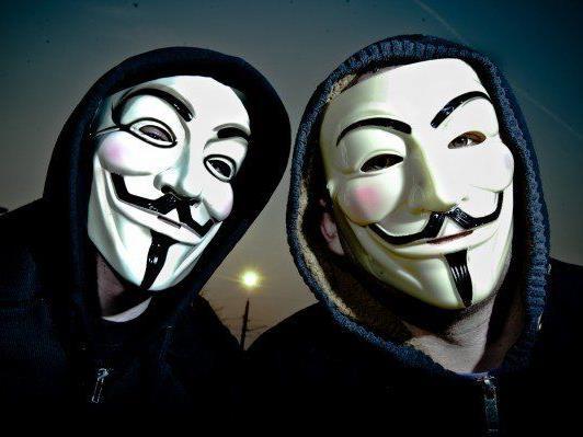Der Verfassungsschutz würde die Hacker gerne demaskieren.