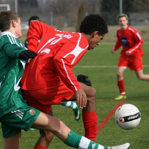 Der Bludenzer Seifeddin Chabbi spielt ab sofort für Austria Lustenau.