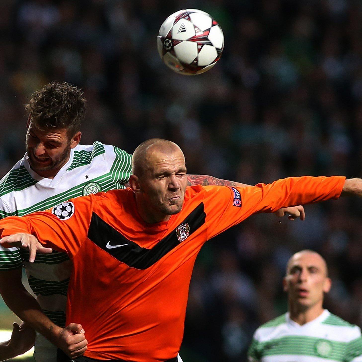 CL-Playoff: Neben Celtic sind Milan, San Sebastian, Pilsen und St. Petersburg weiter