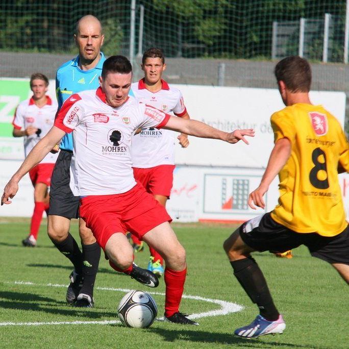 Der FC Dornbirn gastiert beim Titelfavorit Wattens und will dort die ersten Punkte dieser Saison holen.