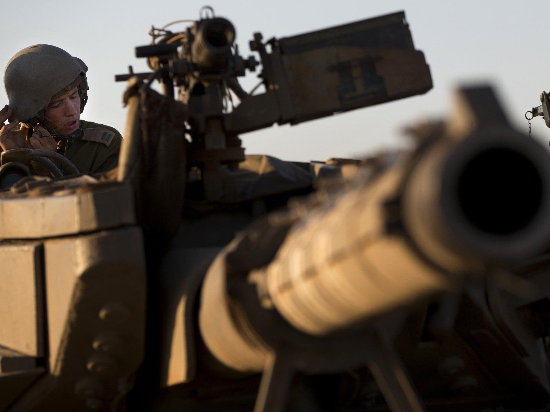 Viele Länder sind schon in den Krieg in Syrien involviert.
