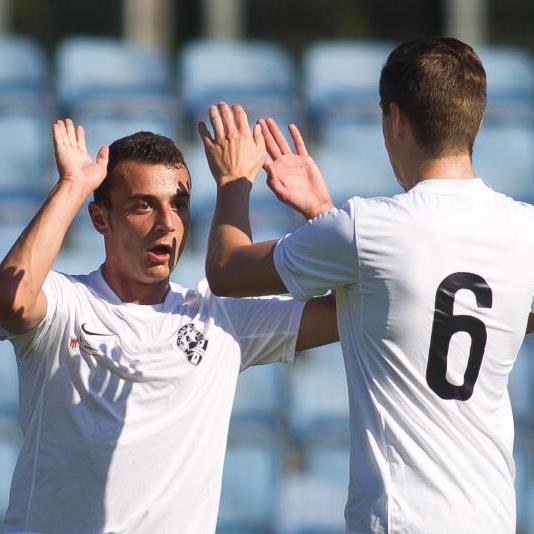 Bregenz gelang in der Nachspielzeit gegen Wattens in Unterzahl das 1:1-Remis.