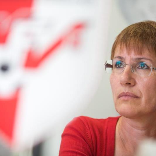 VFV-Frauenreferentin Edwine Schittl freut sich auf die Eliterunde in Vorarlberg.