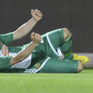 Rapid Wien darf sich auf lösbare Aufgaben in der Europa League Gruppenphase freuen.