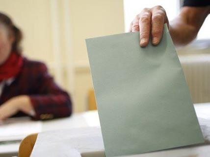 Vor der Nationalratswahl sollenn die Bürger informiert werden.