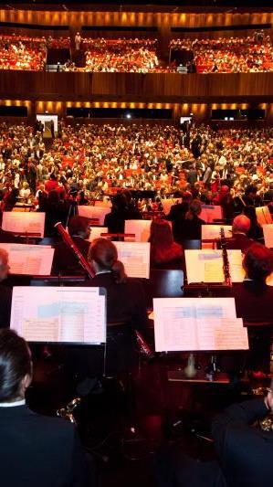 Wiener Symphoniker wussten zu begeistern