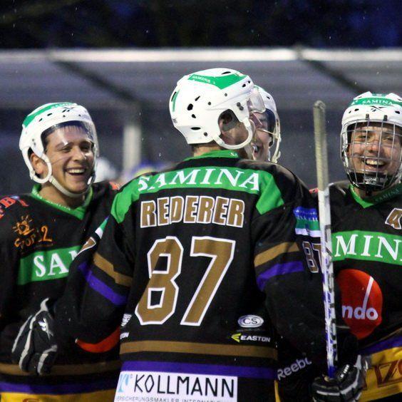 Mit neun neuen Spielern geht der HC Samina Rankweil in die zweite Saison in der dritten Ostschweizer Liga.