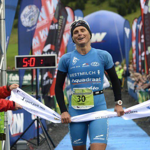 Vorjahrssiegerin van Vlerken wird auch heuer beim Trans Vorarlberg Triathlon die große Gejagte sein.
