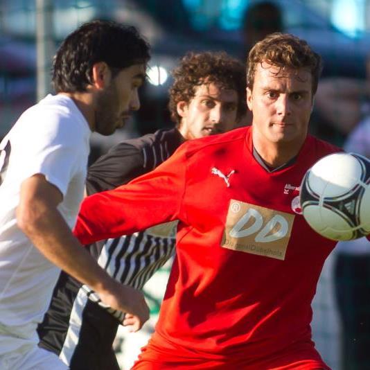 Bregenz gelang in Alberschwende die Revanche und steht im Achtelfinale des VFV Cup.