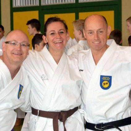 Der Shotokan Karateclub Lauterach bietet ab Anfang Oktober neue Kurse für Jedermann an.